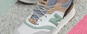 Οι προτάσεις του G Room - NEW BALANCE - 997H Spring Hike Trail